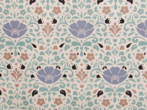 Arabesque Quilting Cotton 05