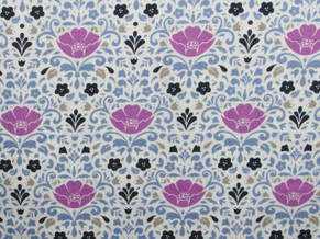 Arabesque Quilting Cotton 06
