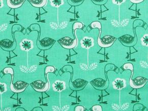 Animals Quilting Cotton 09