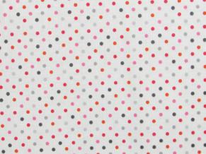 Polka Dots & Dot Quilting Cotton 02