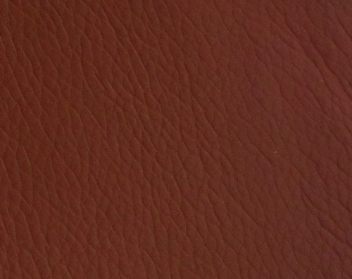 Bonded leather brown red fabric fabric for Red leather fabric