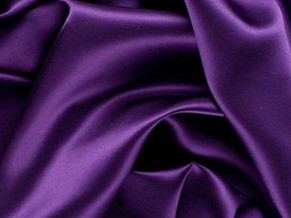Silk Charmeuse Purple
