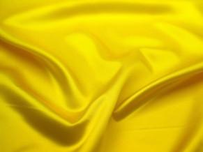 Silk Charmeuse Yellow