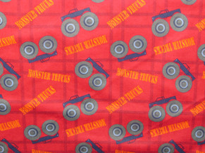 Print Flannel 46