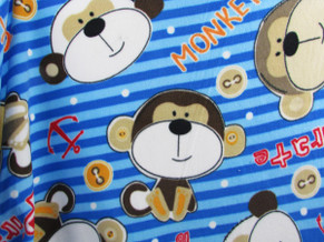 Print Polar Fleece 139