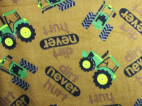 Print Polar Fleece 152