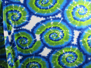 Print Polar Fleece 154