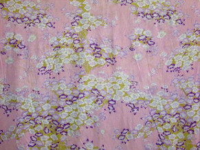 """Tricot fabric is ideal for Aerial dance Yoga and Hammocks and  lingerie.  90"""" width"""