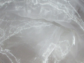 Organza Fabric 009