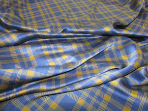 Silk Shirting 016