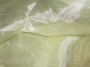 Organza Fabric 025