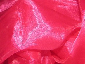 Organza Fabric 028