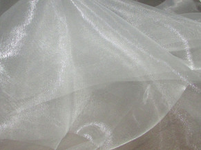 Organza Fabric 029