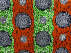 African Print 022A
