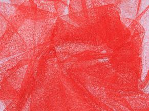 Glittery Spider Tulle 003