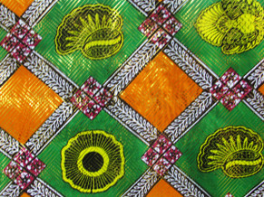 African Print 001A