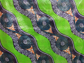 African Print 002A