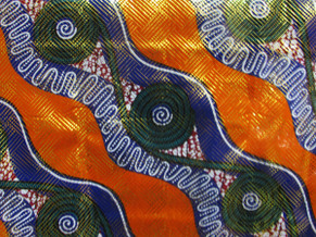 African Print 004A