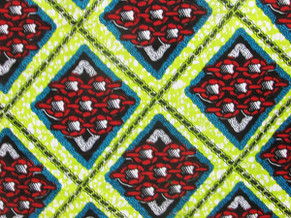 African Print 005A