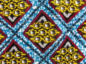 African Print 006A