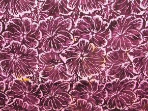 Batik Fabric 010