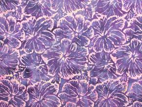 Batik Fabric 012
