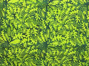 Batik Fabric 014