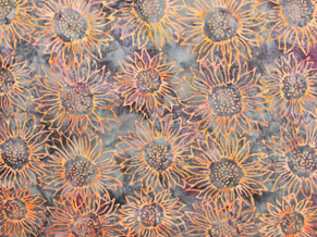 Batik Fabric 015