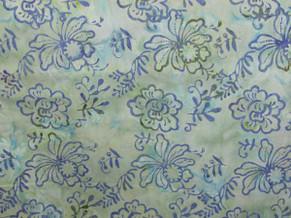 Batik Fabric 017