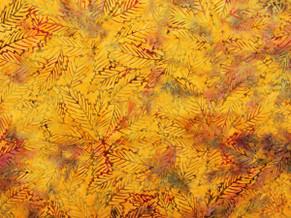 Batik Fabric 024