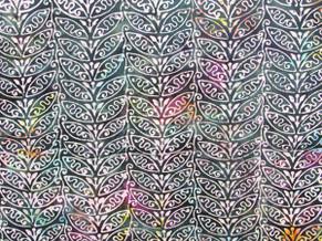 Batik Fabric 026
