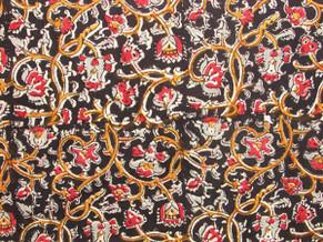 Batik Fabric 030