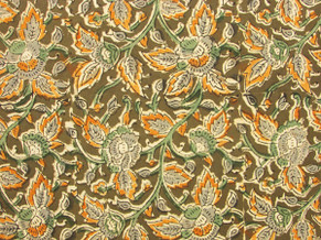 Batik Fabric 031