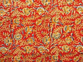 Batik Fabric 032