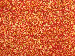 Batik Fabric 033