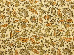 Batik Fabric 034