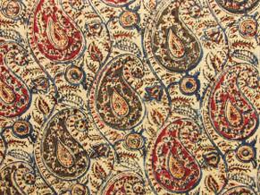 Batik Fabric 036