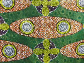African Print 016A