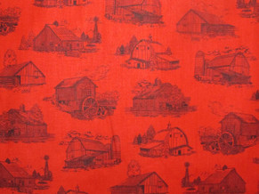 Novelty Quilting Cotton 19