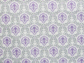 Arabesque Quilting Cotton 01