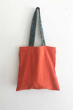 RCP Book Bag (orange)
