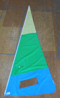 Furling Jib Sail to fit Hobie® 16 - Custom Color