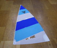 Vagabond 14 Mainsail - Color