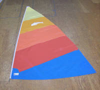 Puffer Color Daysailing Mainsail