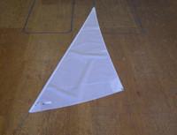 Jib Sail to fit Hobie® Wave - White Dacron
