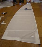 Nacra 5.5 Mainsail White Dacron