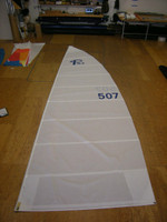 Prindle 18/2 Mainsail White Dacron