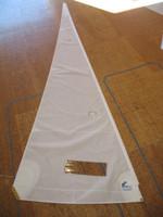 Jib Sail to fit Hobie® 17 Sport - White Dacron