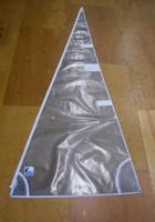 Prindle 18-2 Jib Sail Radial Laminate