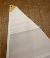 Mainsail to fit Hobie® 18 SX - White Dacron